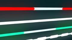 Energy background,futuristic screen Stock Footage