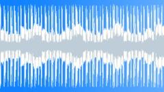 Cletus Van Damme - Feelgood Laidback Nostalgic Hip Hip Pop (loop 1 background) - stock music