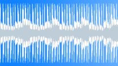 Cletus Van Damme - Feelgood Laidback Nostalgic Hip Hip Pop (loop 7 background) - stock music