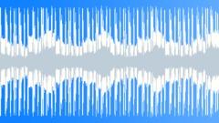Cletus Van Damme - Feelgood Laidback Nostalgic Hip Hip Pop (loop 6 background) - stock music
