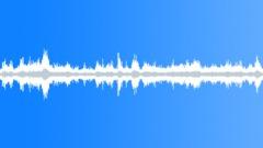 TRAIN CARRIAGE RAIL TRACKS Sound Effect