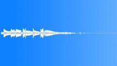 Peaceful Waves (15 secs version) - stock music