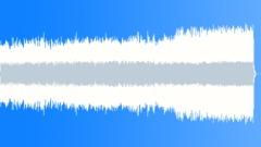 Arrow of Time - Milky Way Time Lapse (instrumental) Arkistomusiikki