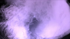4k Explosion flash energy Clouds mist splash smoke fire gas fireworks particles. Stock Footage