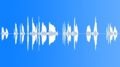 Grand Slam - sound effect