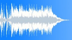 B Lynne - First In Line (Stinger 02) - stock music