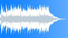 B Lynne - First In Line (Stinger 03) - stock music