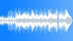 Running Up (60-secs version) - stock music