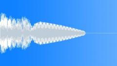 Futuristic Sub Tech Hit 01 - sound effect