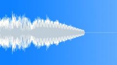 Futuristic Sub Tech Hit 09 - sound effect