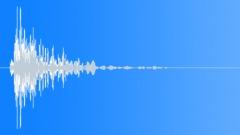 Wooden door slam strong Sound Effect