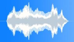 Male panic sound Sound Effect