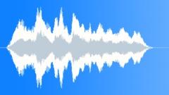 Cartoon boy panic 1 Sound Effect