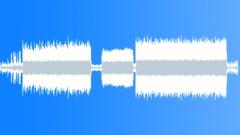 Techno Ballad - stock music