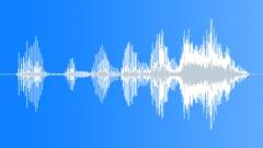 Dead alien talk 01 Sound Effect