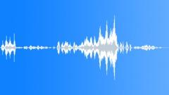 Deep alien voice talking - sub freq 08 Sound Effect