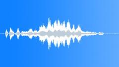 Deep alien voice talking - sub freq 24 Sound Effect