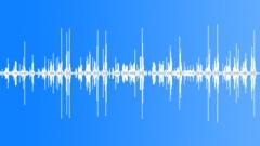 Deep underwater diving 04 - sound effect