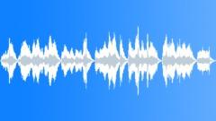 Eerie soundscape stinger 01 Sound Effect