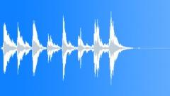Ethno bells ringing 01 Sound Effect