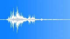 Extreme thunder - sound effect