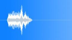 Female demon vocal 03 Sound Effect