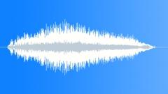 Long bestial growl Sound Effect