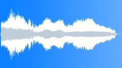 Long bestial growling Sound Effect