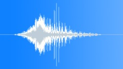 Lurking beast growl 06 Sound Effect