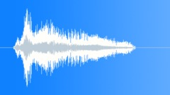 Monster growl 06 Sound Effect