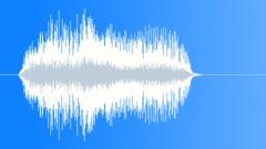 Monster growl 08 Sound Effect