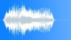 Monster growl 18 Sound Effect