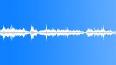 Nylon bag noise 01 Sound Effect
