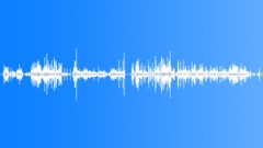 Nylon bags Sound Effect