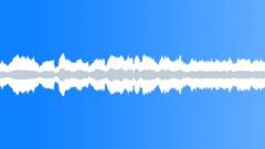 Oscillating metallic sound Sound Effect