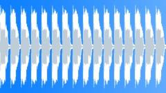 Riso alarm 05 - sound effect