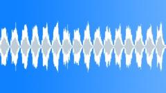 Space jail alarm 05 - sound effect