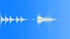 Wooden castle doors squeak noise 09 Sound Effect