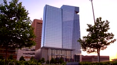 Hilton Cleveland Downtown Arkistovideo