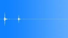 Scissors (Cut, Snip, Cutting) - sound effect