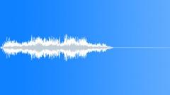 Zipper Sound 3 (Bag, Dress, Zipping) - sound effect