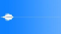 Zipper Sound 6 (Bag, Dress, Zipping) - sound effect
