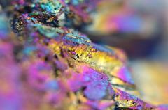 Multi-coloured Background Stock Photos