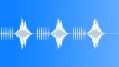 Droid Machine Noise 02 Sound Effect