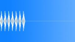 Droid Machine Noise 01 - sound effect