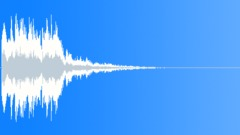 Epic Fantasy Notification 04 - sound effect