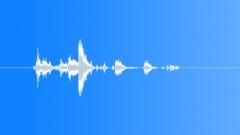House Keys Grab Gravel Sound Effect