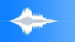 Super Hero Water Emerge - sound effect