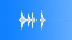 Nunchucks Spin Turn Sound Effect