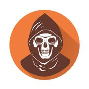 Reaper - stock illustration